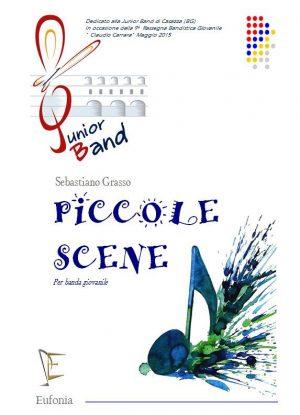 PICCOLE SCENE edizioni_eufonia