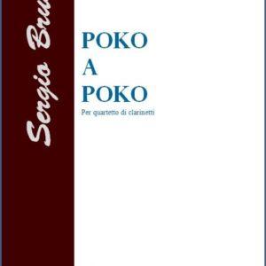 POKO A POKO edizioni_eufonia