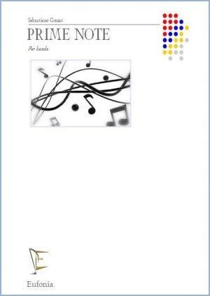 PRIME NOTE edizioni_eufonia