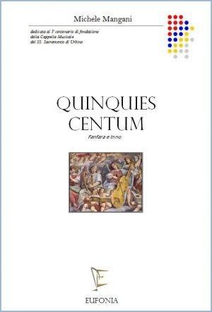 QUINQUIES CENTUM edizioni_eufonia