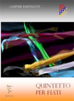QUINtETTO PER FIATI edizioni_eufonia