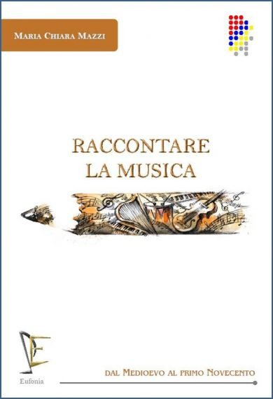 RACCONTARE LA MUSICA edizioni_eufonia
