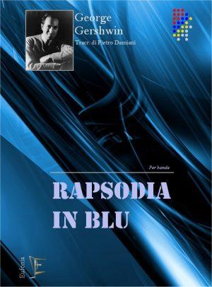 RAPSODIA IN BLU edizioni_eufonia