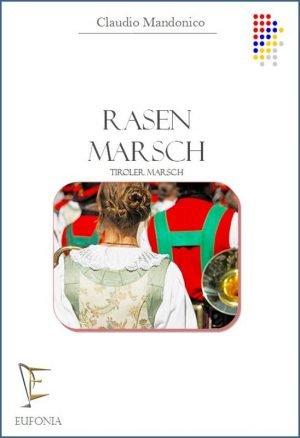 RASEN MARSCH edizioni_eufonia