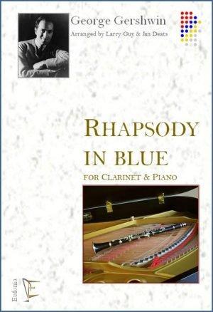 RHAPSODY IN BLUE edizioni_eufonia