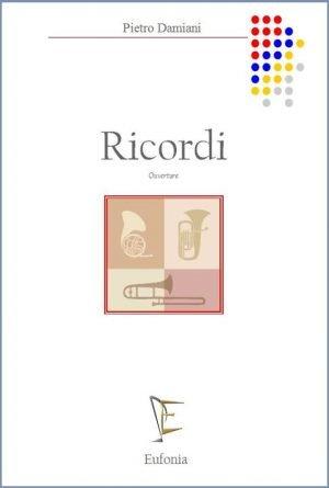 RICORDI edizioni_eufonia