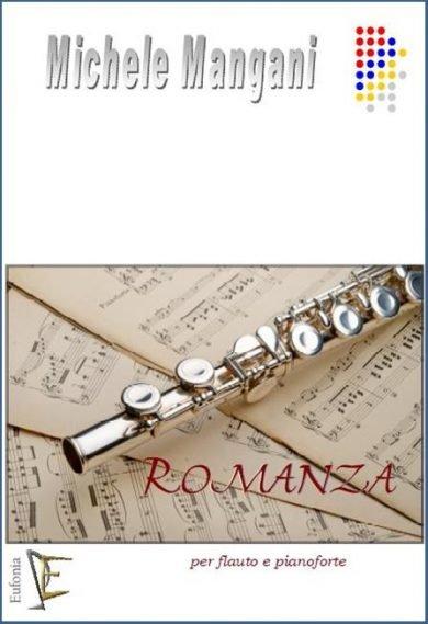 ROMANZA PER FLAUTO E PIANOFORTE edizioni_eufonia