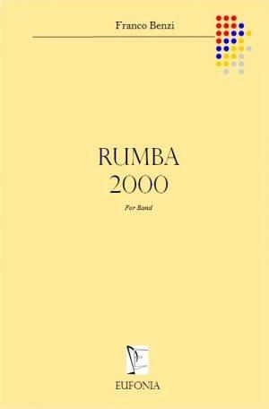 RUMBA 2000 edizioni_eufonia