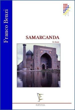 SAMARCANDA edizioni_eufonia