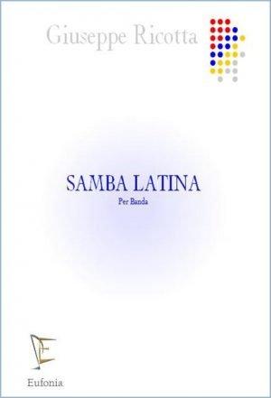 SAMBA LATINA edizioni_eufonia