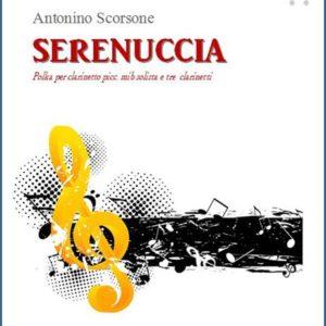 SERENUCCIA - POLKA edizioni_eufonia