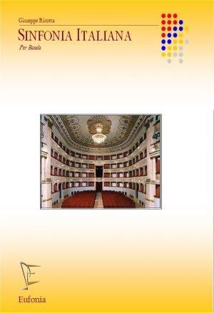 SINFONIA ITALIANA edizioni_eufonia
