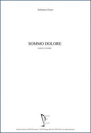 SOMMO DOLORE edizioni_eufonia