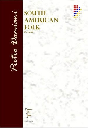 SOUTH AMERICAN FOLK edizioni_eufonia
