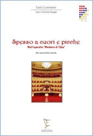 SPESSO A CUORI E PICCHE edizioni_eufonia