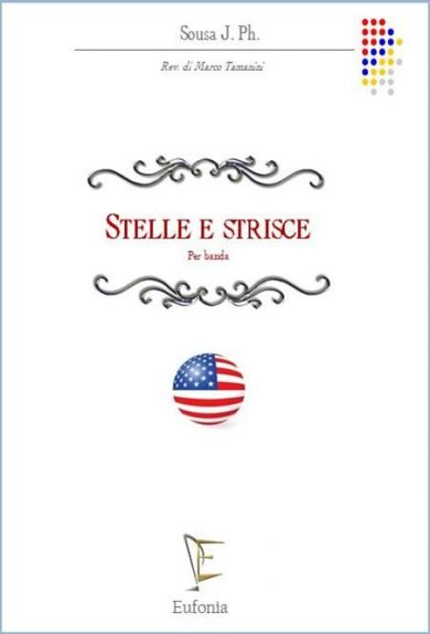 STELLE E STRISCE edizioni_eufonia