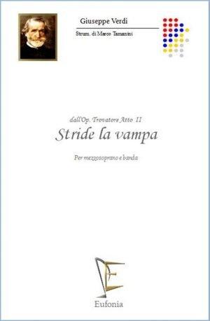 STRIDE LA VAMPA edizioni_eufonia