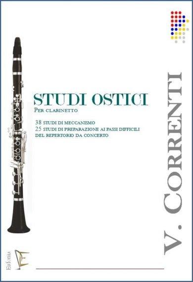 STUDI OSTICI edizioni_eufonia