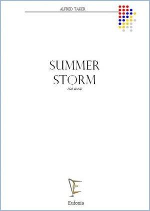 SUMMER STORM edizioni_eufonia