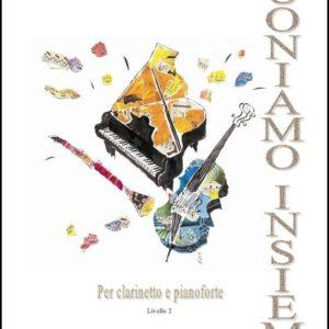 SUONIAMO INSIEME (cl. e pf.) 2° Livello edizioni_eufonia