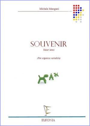 SOUVENIR edizioni_eufonia