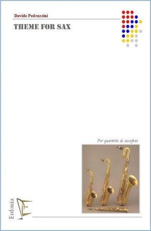 THEME FOR SAX edizioni_eufonia