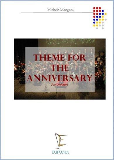 THEME FOR THE ANNIVERSARY edizioni_eufonia