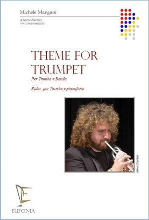 THEME FOR TRUMPET edizioni_eufonia