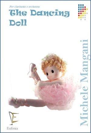THE DANCING DOLL PER CLARINETTO E ARCHI edizioni_eufonia
