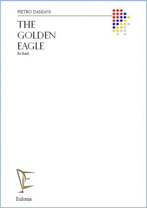THE GOLDEN EAGLE edizioni_eufonia
