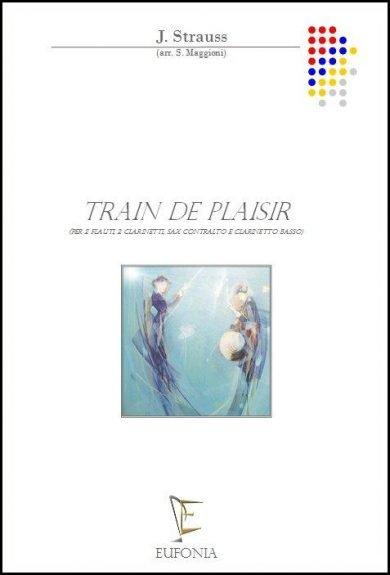 TRAIN DE PLAISIR (2fl. 2cl. sax ct. e cl. bs.) edizioni_eufonia