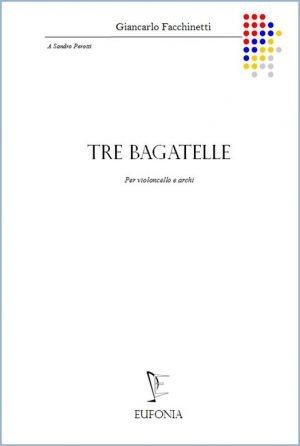 TRE BAGATELLE edizioni_eufonia