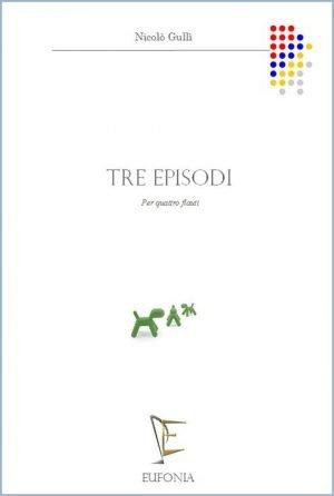 TRE EPISODI edizioni_eufonia