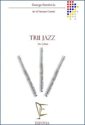 TRII JAZZ edizioni_eufonia