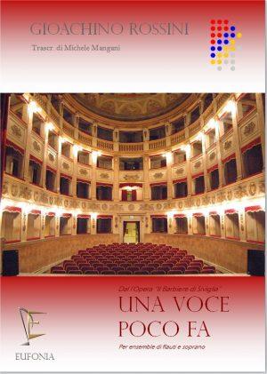 UNA VOCE POCO FA (CORO DI FLAUTI) edizioni_eufonia