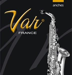 ANCE PER SAX ALTO - VAR edizioni_eufonia