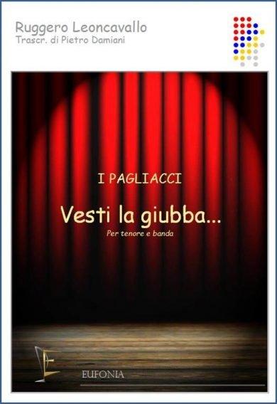 VESTI LA GIUBBA - PAGLIACCI edizioni_eufonia