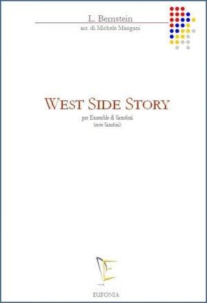 WEST SIDE STORY SELECTION edizioni_eufonia