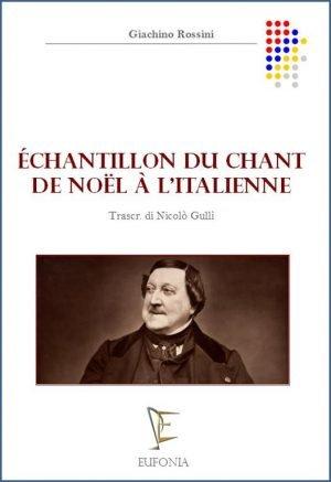 ÉCHANTILLON DU CHANT DE NOËL À L'ITALIENNE edizioni_eufonia